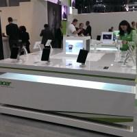 MWC 2014| Acer Iconia A1-830 llegará al mercado a principios de Marzo