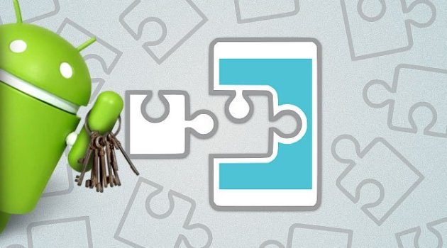 Xposed Modulo Android