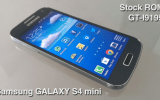 amsung GALAXY S4 mini