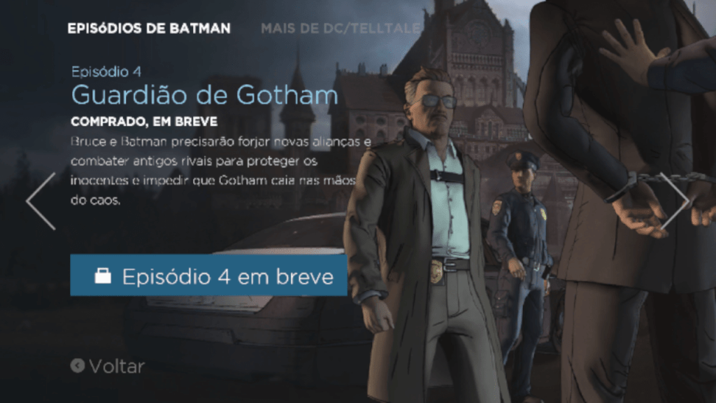 Batman The Telltale Series v1.41 apk