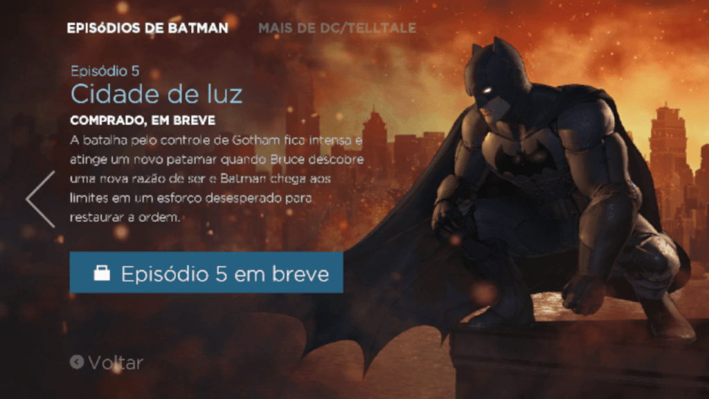 Batman The Telltale Series v1.41