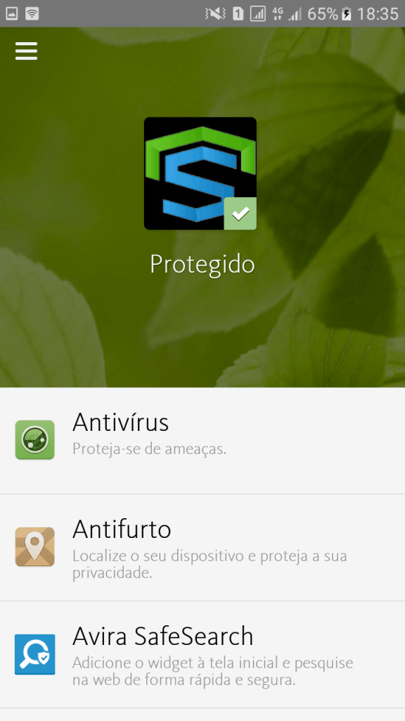 Avira Antivirus Security v4.5 apk mod full