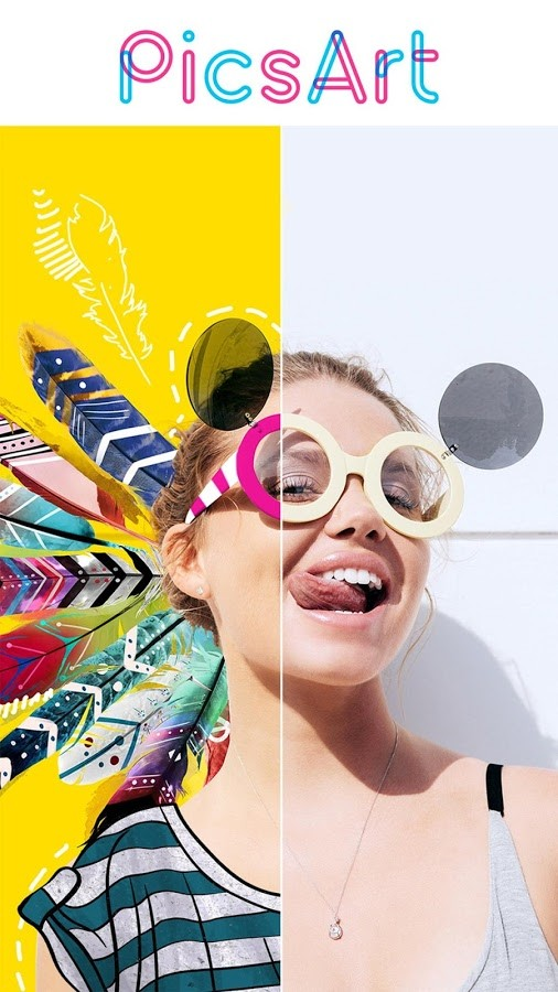 PicsArt Photo Studio Premium v7.8.3