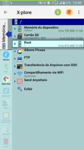 X-plore File Manager Donate