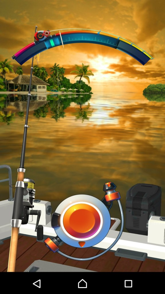 Fishing hook mod apk v1 6 7 unlimited money hack for Fish table cheat app