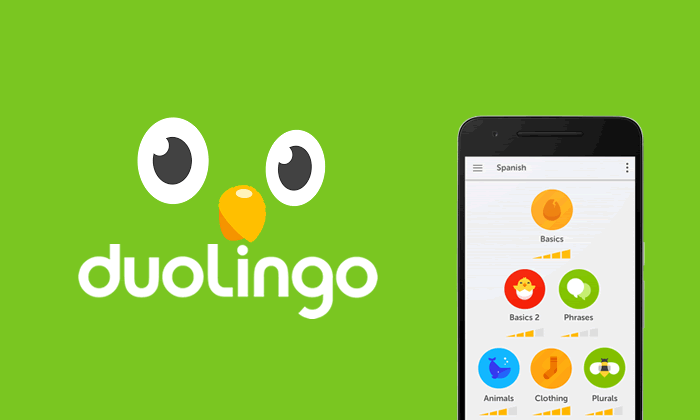Duolingo Learn Languages Free Plus