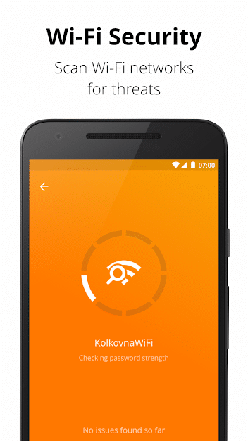 Avast Mobile Security 2019 apk