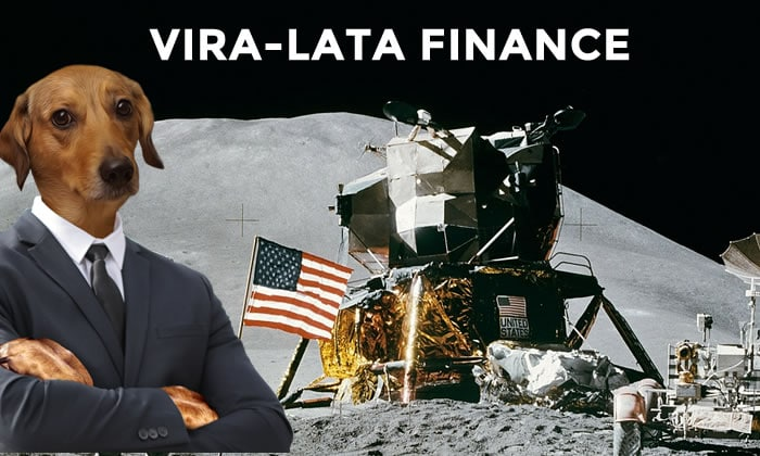 VIRA-LATA FINANCE