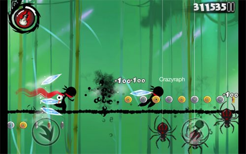 Speedy Ninja Download APK