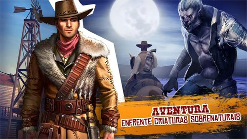 Six-Guns: Confronto de Gangues Download APK