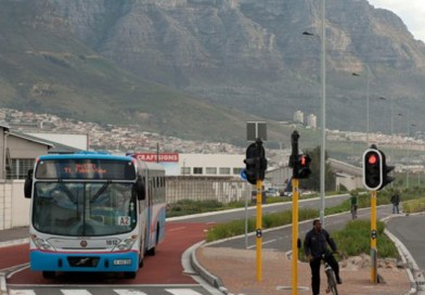 New MyCiti Bus Stops and Routes