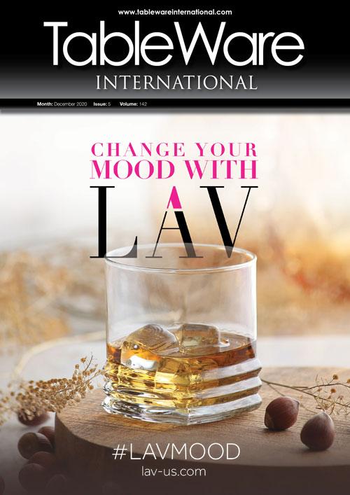 Tableware International December 2020 edition