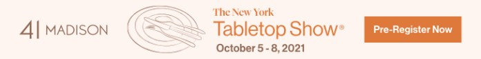41 Madison Tabletop Show