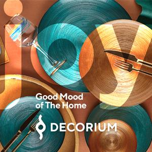 Decorium Tableware