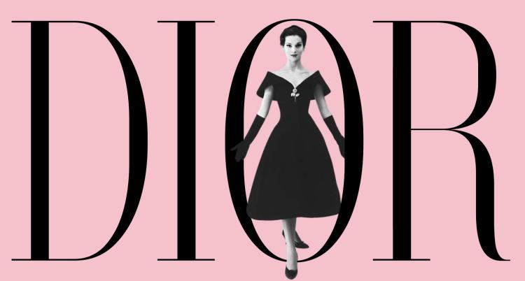 Visite virtuelle Christian Dior