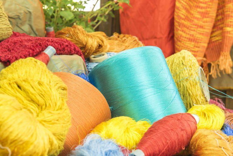 Les fibres (formation)