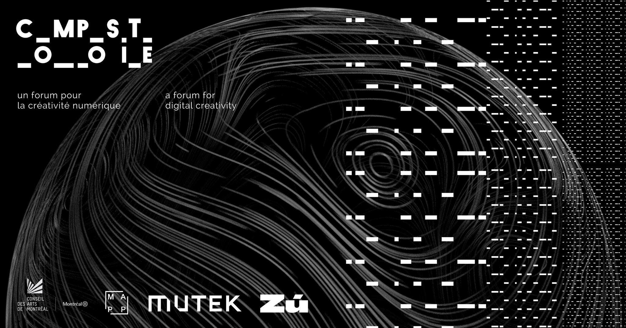Composite #28 présenté par MUTEK et Zú