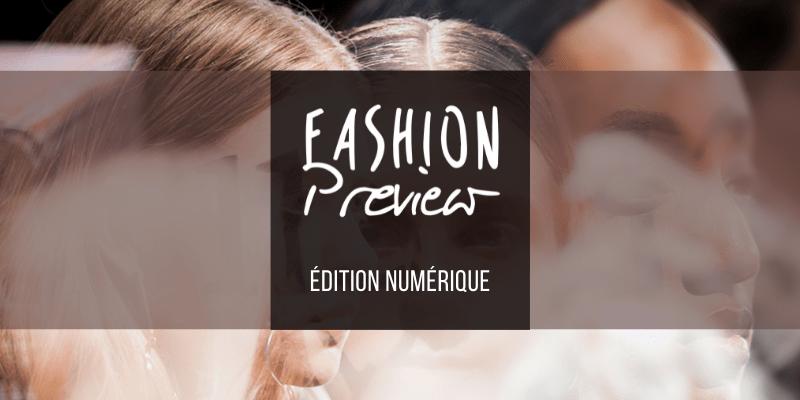 Fashion Preview numérique