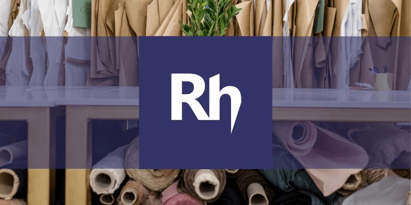 Rh Mode édition numérique