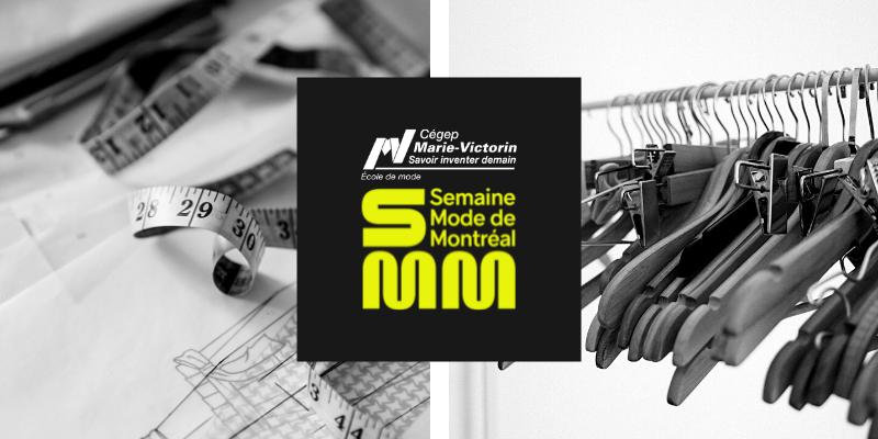 Mode Marie-Victorin X Semaine Mode de Montréal