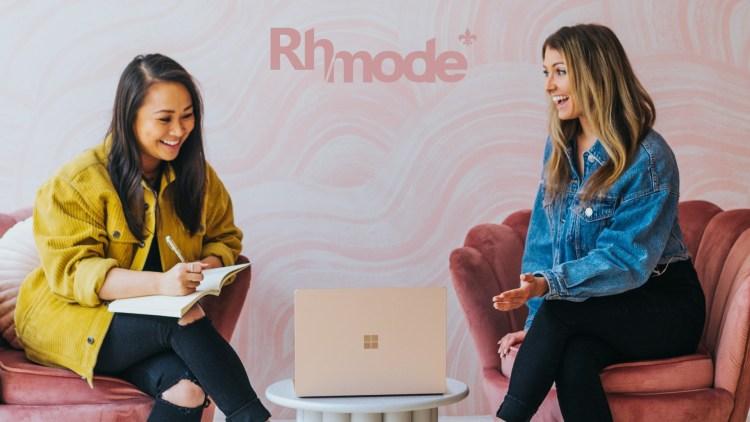 Rh Mode x Semaine Mode de Montréal @ Montréal