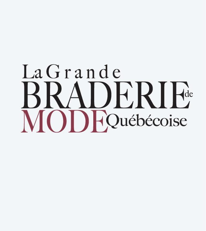 La grande braderie de Montréal