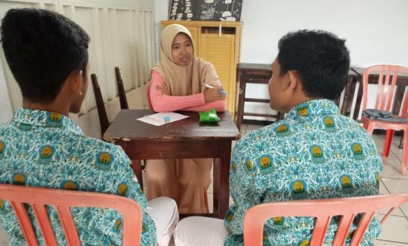 Awal Semester Siswa SMAMSA Langsung Digembleng Skill Bahasa Inggris 2