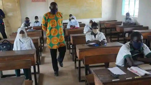 WAEC Should Be Paused Immediately Because Of The COVID19 Cases Recorded