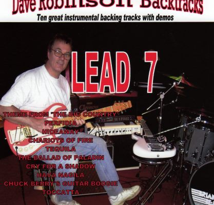 Dave Robinson - Lead 7