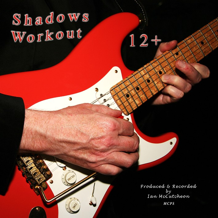 Shadows Workout 12