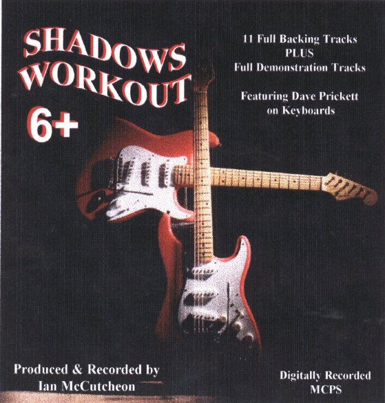 Shadows Workout 6