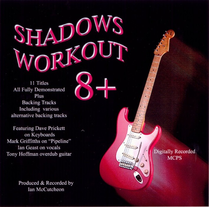 Shadows Workout 8