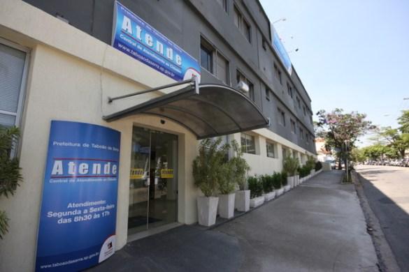 Em novo programa de anistia, Prefeitura de Taboão da Serra não vai poder abrir mão dos honorários advocatícios. (Foto: Divulgação / PMTS)
