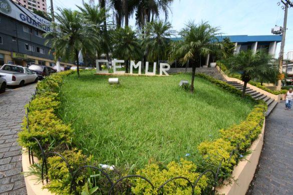 Cemur recebe Conferência Municipal de Assistência Social. (Foto: Divulgação / PMTS)