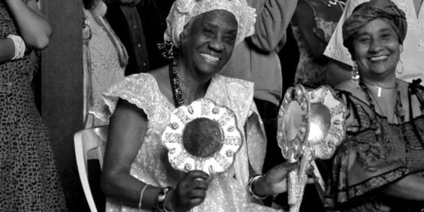Raquel Trindade morre aos 81 anos.