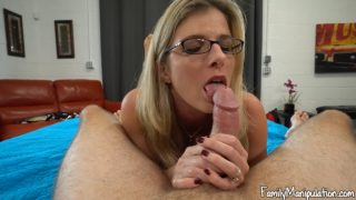 Cory Chase – Mother Giving Her Son a Helping Hand