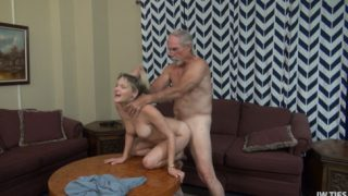 Hope Harper – Uncle Jack is Cumming By
