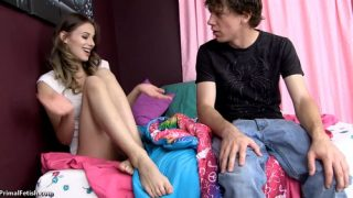 Jillian Janson – Sister's Addiction