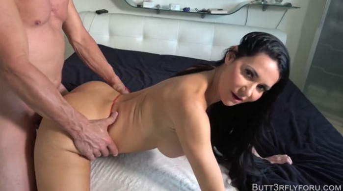 Butt3rflyforu – Watch Me Enjoy Your Son's Cock