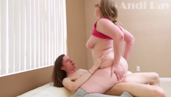 Andi Ray – FUCKING MY COUSIN