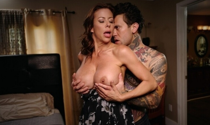 Alexis Fawx – Mother Exchange