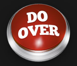 Image result for do over