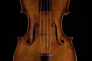 late baroque transitional viola