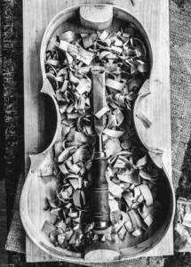 17inch viola for sale Guadagnini model