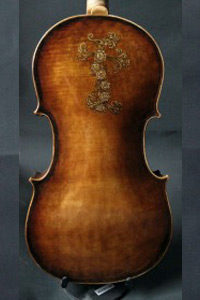"""baroque viola 16"""""""