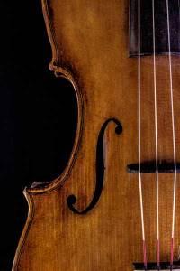 16inch contralto viola Milan