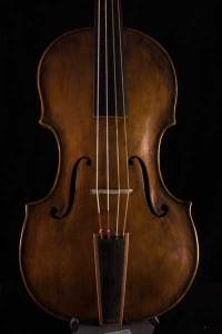 M. Deconet Venetian viola