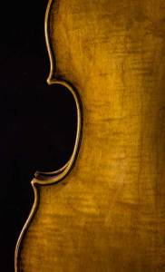 Violino Barroco Italiano