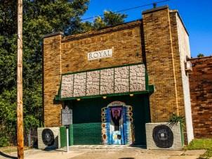 Royal Studios
