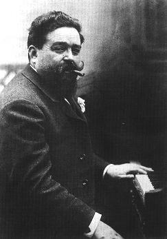 Isaac Albeniz – Suite Española OP. 47
